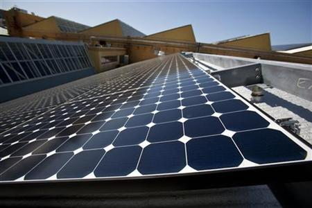 SOLAR POWER SYSTEM - SOLAR TRAINING COURSE INDIA