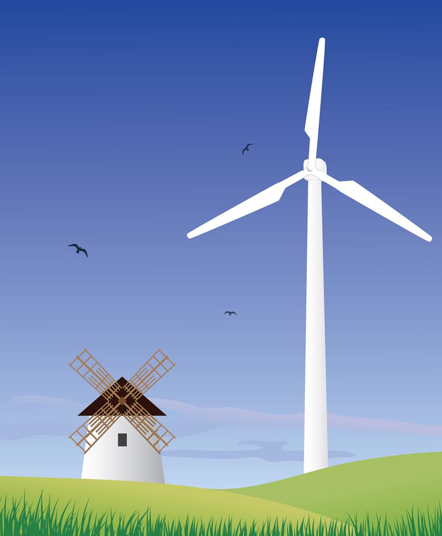 Home Wind Turbine In Chennai