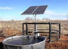 Solar Water Pumping System Gujarat