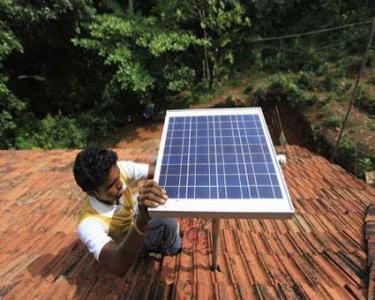 Solar Companies Kolkata