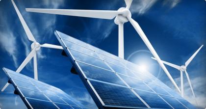 RENEWABLE ENERGY - SOLAR ENERGY COMPANIES INDIA