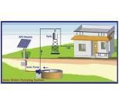 Solar Water Pump India