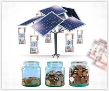 INSTALLING SOLAR POWER GENERATION FOR FREE ENERGY AT HOME - SOLAR POWER LIGHTING SOLUTION SERVICE PROVIDER MUMBAI - SOLAR PANELS INSTALLATION COMPANY