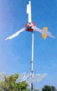 Wind Energy India