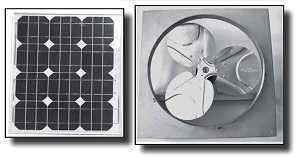 Solar Fan Suppliers