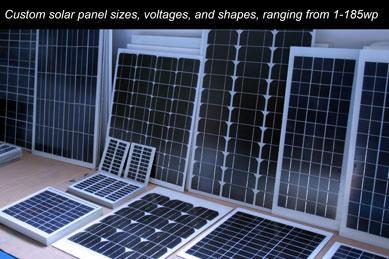 Solar Power Companies India
