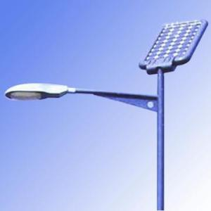 Solar Street Lights India