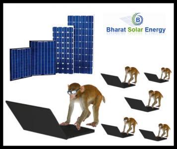 EMPLOYEE OWNERSHIP PLAN - OWN BHARAT SOLAR ENERGY AS AN EMPLOYEE - 30% OWNERSHIP BY EMPLOYEES IN SOLAR COMPANY IN INDIA - BEST ACHIEVER MONTHLY REWARD