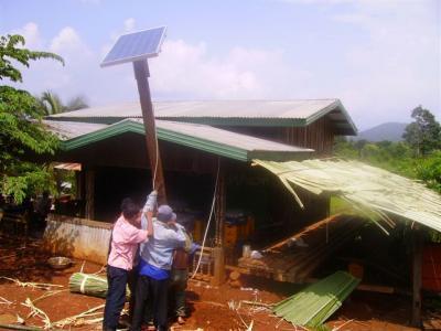 Solar Power Companies in Chennai