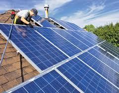 solar panel installers Kerala