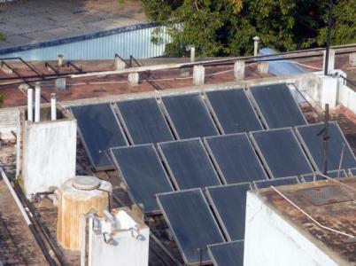 Solar Panel Company in India