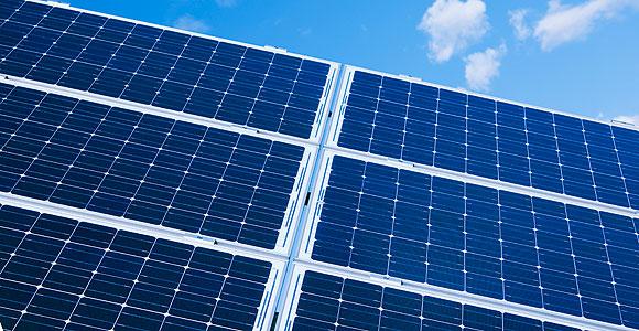Solar Panels Manufacturer In India Leading Solar Panel